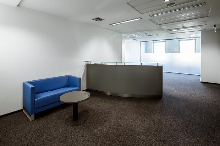projektowanie biur Xstream Sp. z o.o.