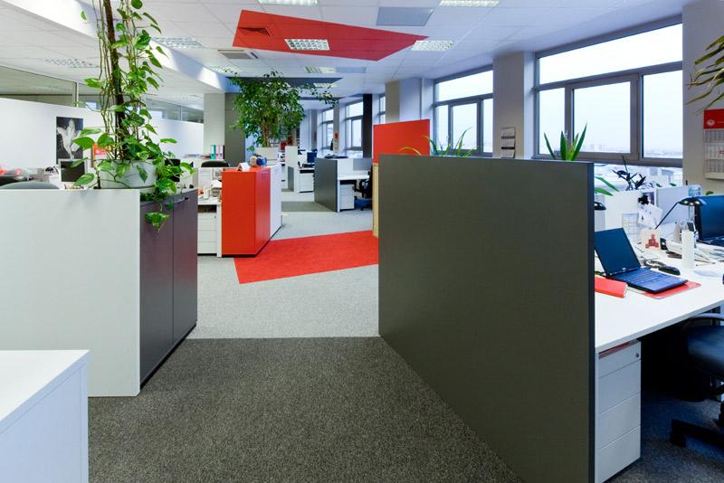 Publicis Sp. z o.o remonty biur remont biura