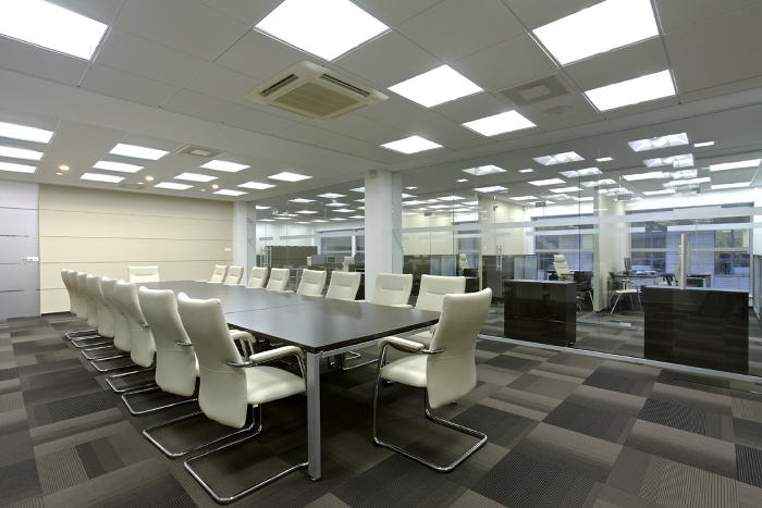 remonty biur warszawa Powierza Family Company Sp. z o.o.
