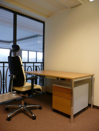 remont i wyposażenie biura