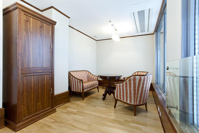 architekt wnętrz biurowych warszawa Naczelny Sąd Administracyjny