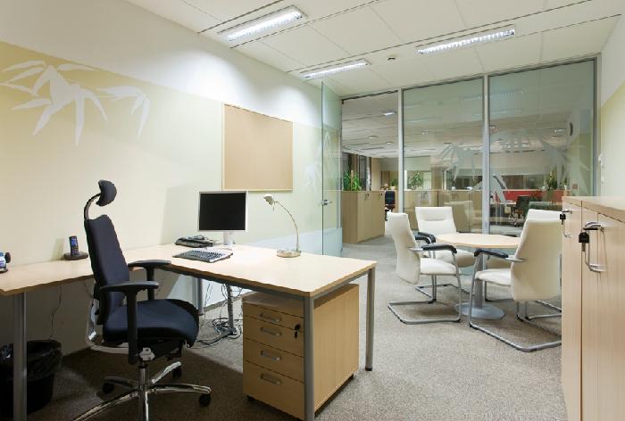 projektowanie wnętrz biurowych warszawa
