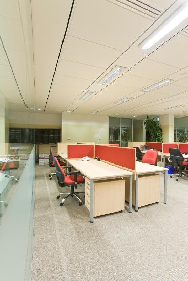 stanowiska biurowe