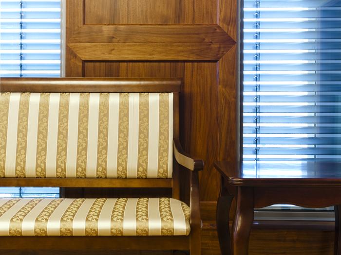 kompleksowa realizacja biur Naczelny Sąd Administracyjny