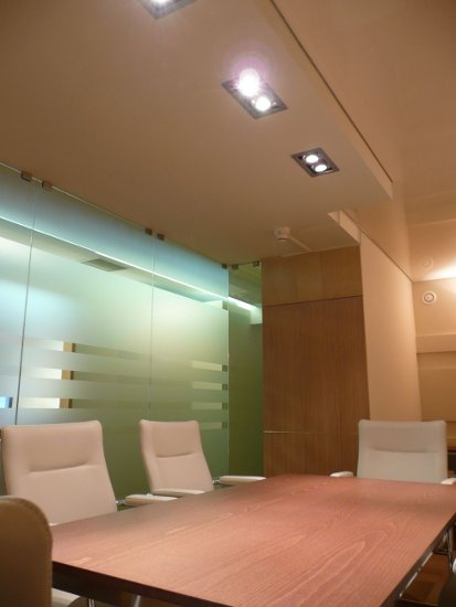 remont i wyposażenie biura QUERCUS TFI S.A