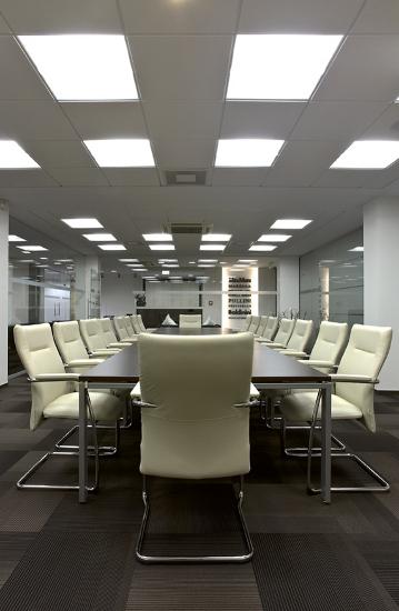 remont biura warszawa Powierza Family Company Sp. z o.o.