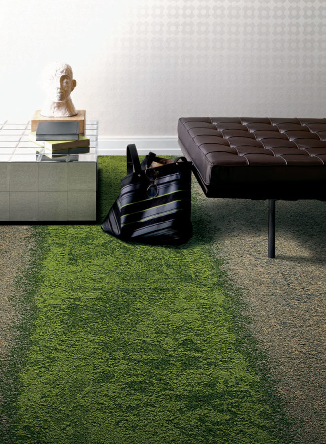 Interface Carpet Interbiuro