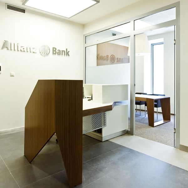 Allianz Bank S.A.