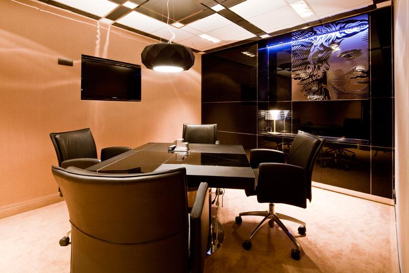 Alior Bank S. A., biuro