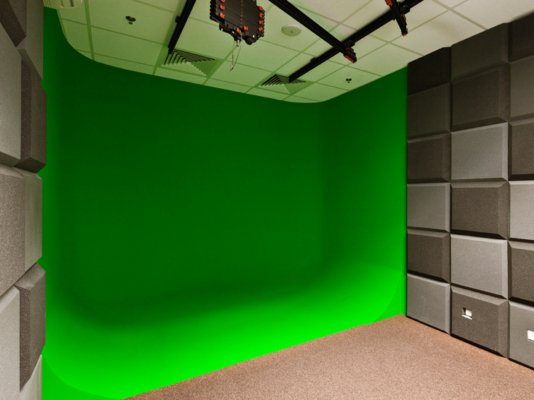 INFOR PL S.A., greenscreen