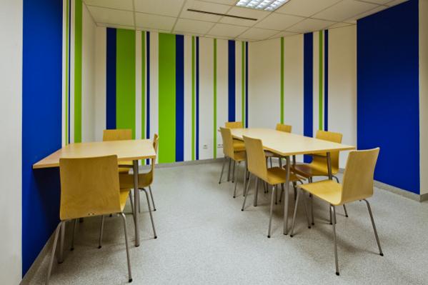 adaptacja powierzchni biurowej warszawa
