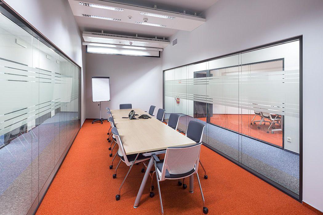 projektowanie biur warszawa Parexel Polska