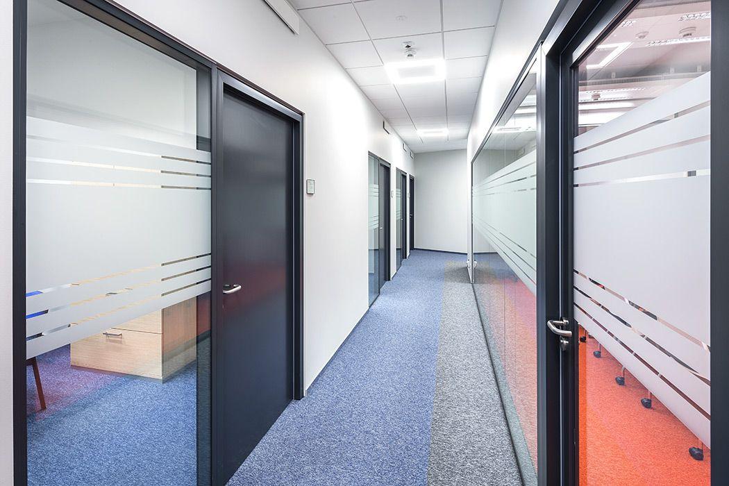 Parexel Polska architekt wnętrz biurowych warszawa