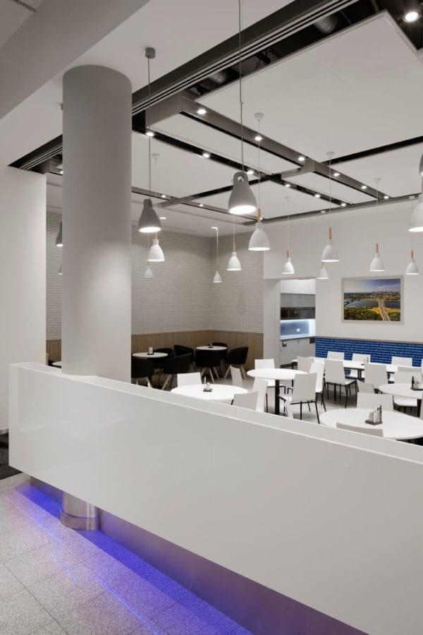 Bauer Media stoliki