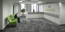 Equatex 256x128 - Interbiuro projektuje i aranżuje w ASTORIA Premium Office