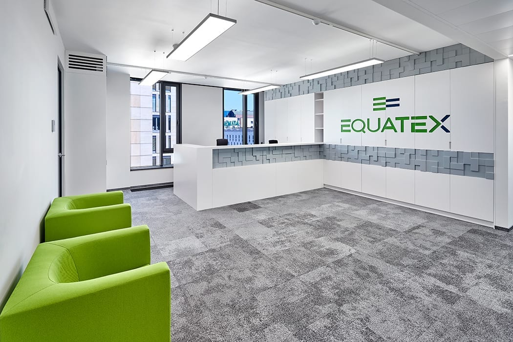 Equatex -  ASTORIA Premium Offices
