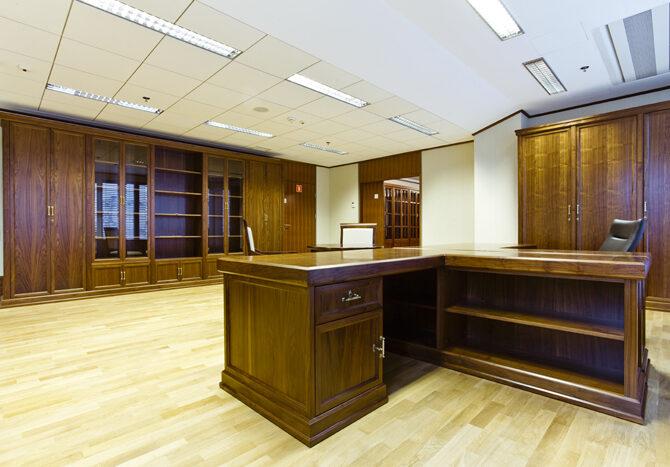 aranżacja powierzchni biurowych warszawa