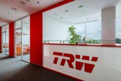 TRW AUTOMOTIVE realizacja INTERBIURO