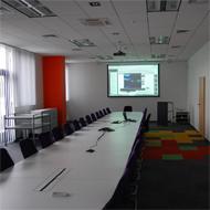 sala konferencyjna interbiuro