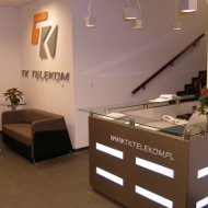 img 32 - Odnowione biuro TK Telekom