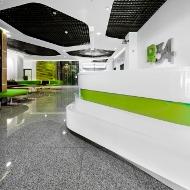 img 39 - Strefa wejściowa w budynku R34 (dawniej BTA Office Center)