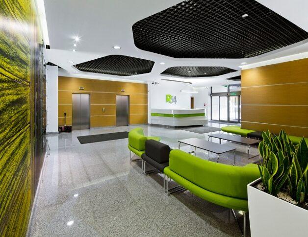 BTA Office Building Sp. z o.o.