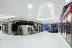 Paige Investments Sp. z o.o. (KLIF Warszawa) realizacja INTERBIURO