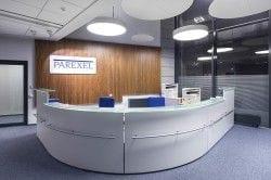 Parexel Polska realizacja INTERBIURO