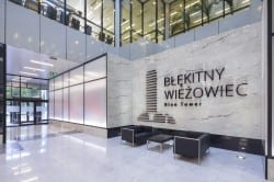 First Property Poland Sp. z o. o. realizacja INTERBIURO