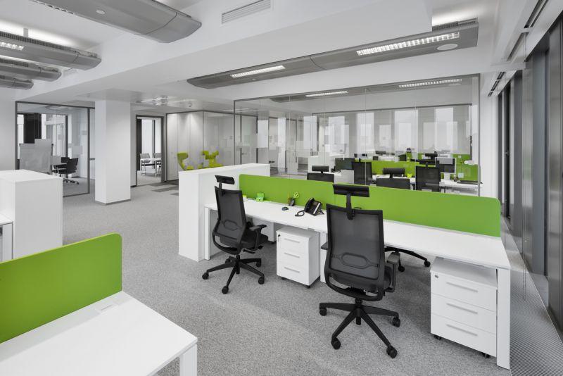 14.7 1 - Strefa ciszy w nowoczesnym biurze
