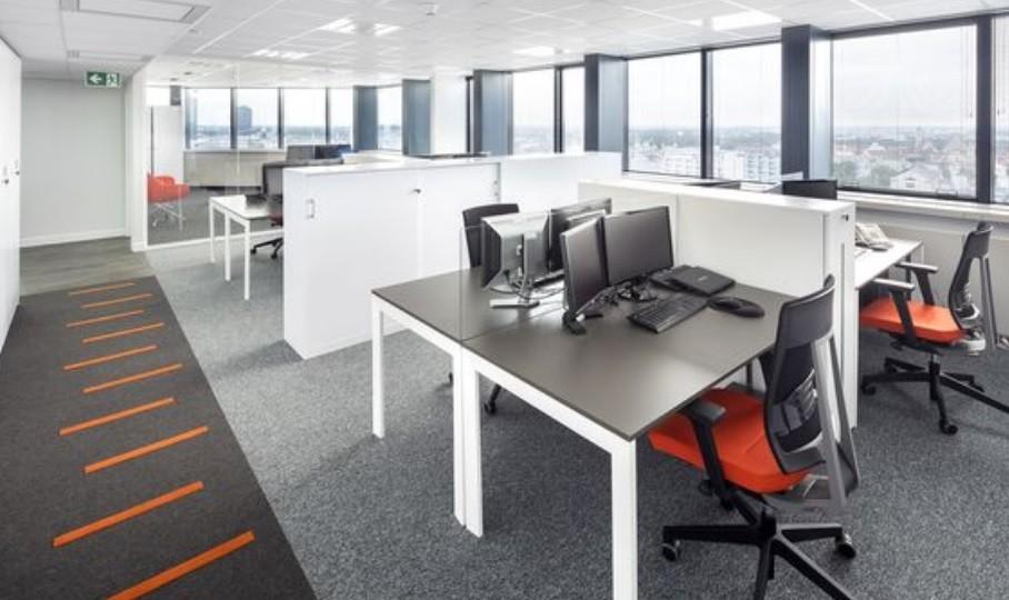 projektowanie wnetrz biurowych meble do nieformalnego biura - Projektowanie wnętrz biurowych – meble do nieformalnego biura