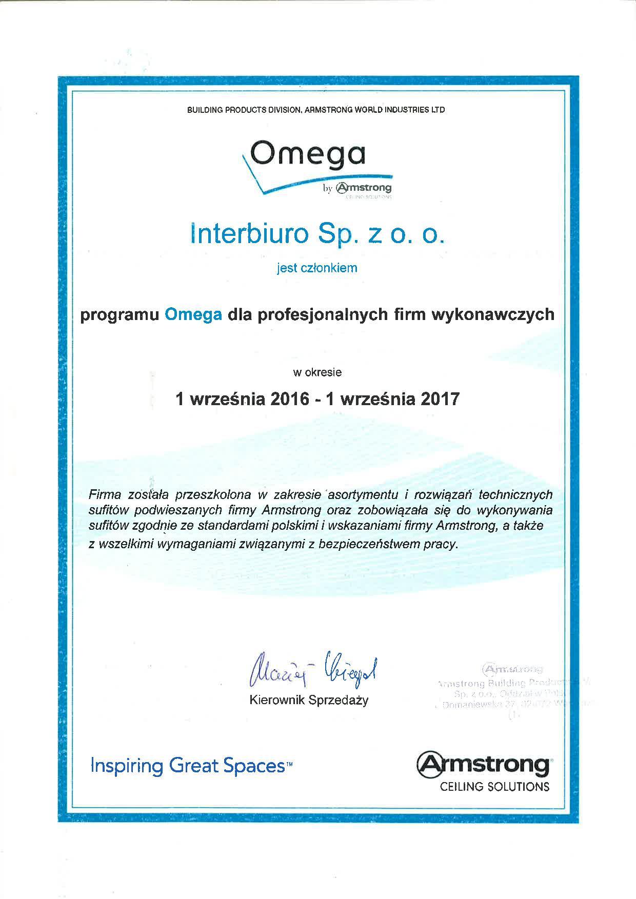 interbiuro-jest-czlonkiem-programu-omega-dla-profesjonalnych-firm-wykonawczych