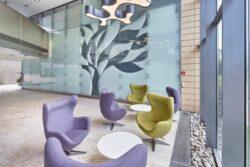 Wiśniowy Business Park realizacja INTERBIURO