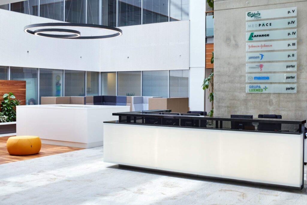 WIsniowy Business Park realizacja INTERBIURO fot Szymon Polanski fot. Szymon Polanski 8 1024x683 - Aktualności