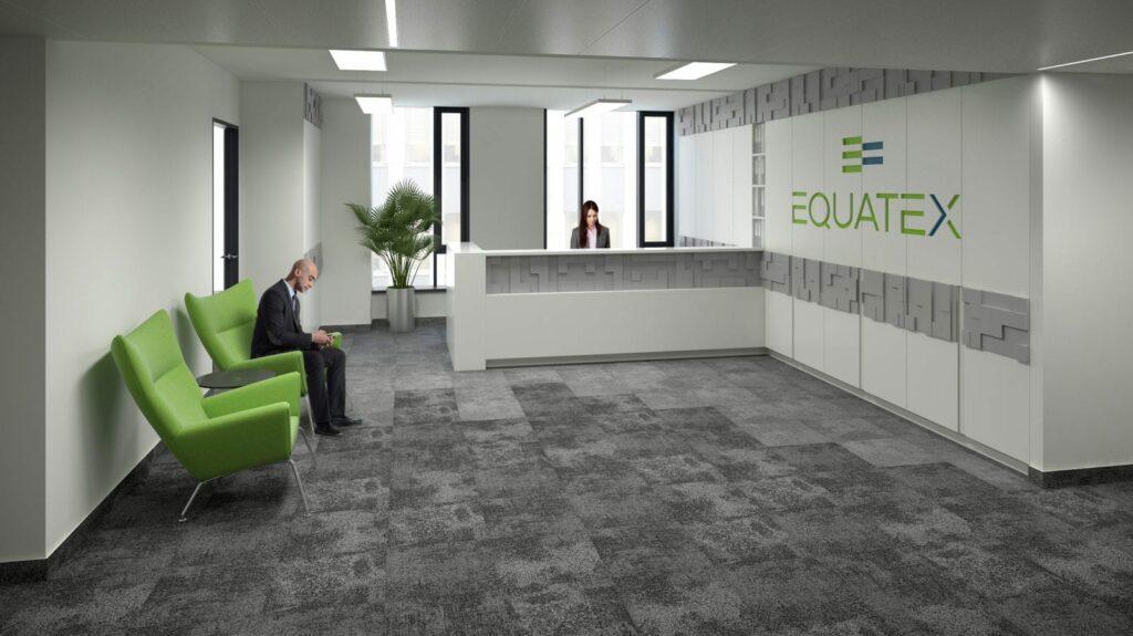 Equatex 1024x575 - Interbiuro projektuje i aranżuje w ASTORIA Premium Office