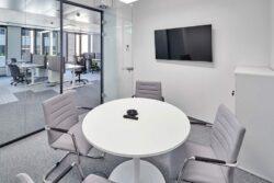 Equatex -  ASTORIA Premium Offices realizacja INTERBIURO