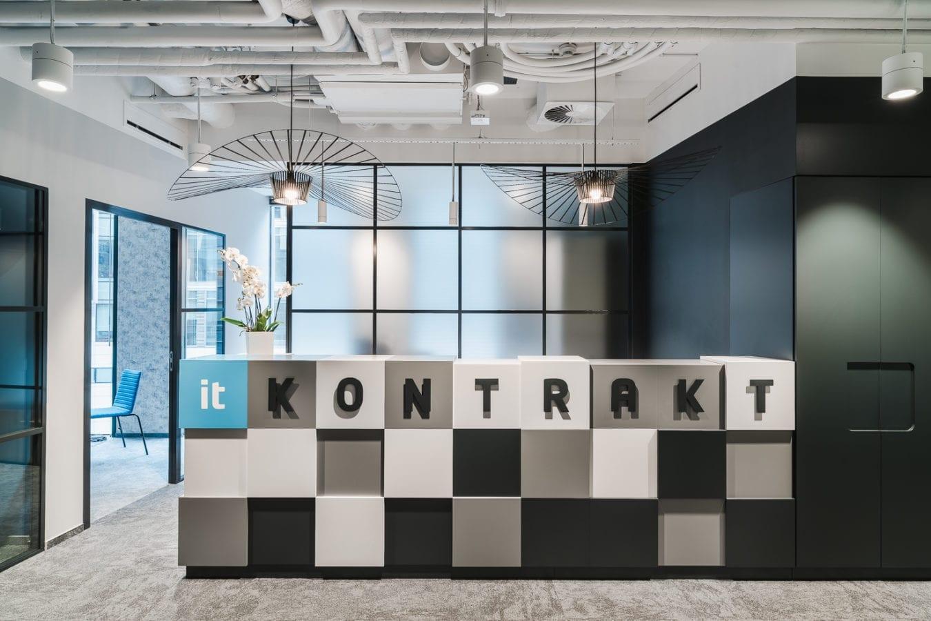 IT KONTRAKT – biurowiec Proximo II