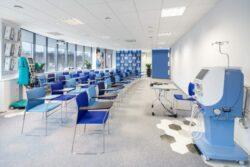 BAXTER Polska - Centrum szkoleniowe  realizacja INTERBIURO