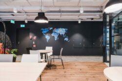IT KONTRAKT – biurowiec Proximo II realizacja INTERBIURO