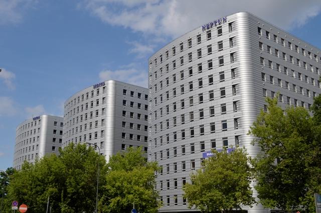 DSC0896 - Zrównoważone biuro dla Kraft Heinz