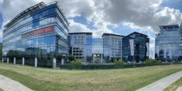 Marynarska Business Park 256x128 - We implement a vision of Workplace for Oceanic
