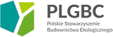 PLGBC logo s  - We design and do office space projects - Warsaw